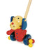 CLICK & COLLECT ONLY Push-Along Wooden Toys