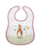 Peter rabbit Flopsy Rabbit Bib