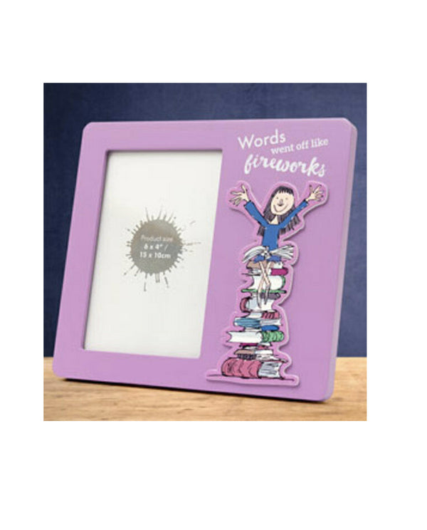 Matilda Photo Frame