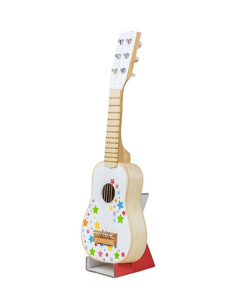 Bigjigs Wooden Guitar