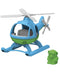 green toys Recycled Toys - Helicopter