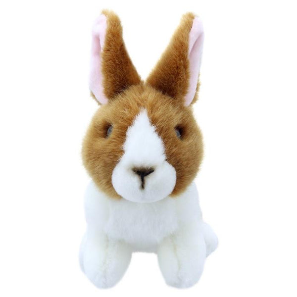wilberry Mini Brown Rabbit
