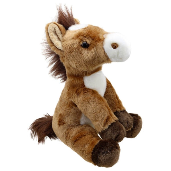wilberry wilberry Large horse soft toy