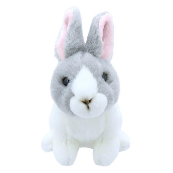 wilberry Mini Grey Rabbit