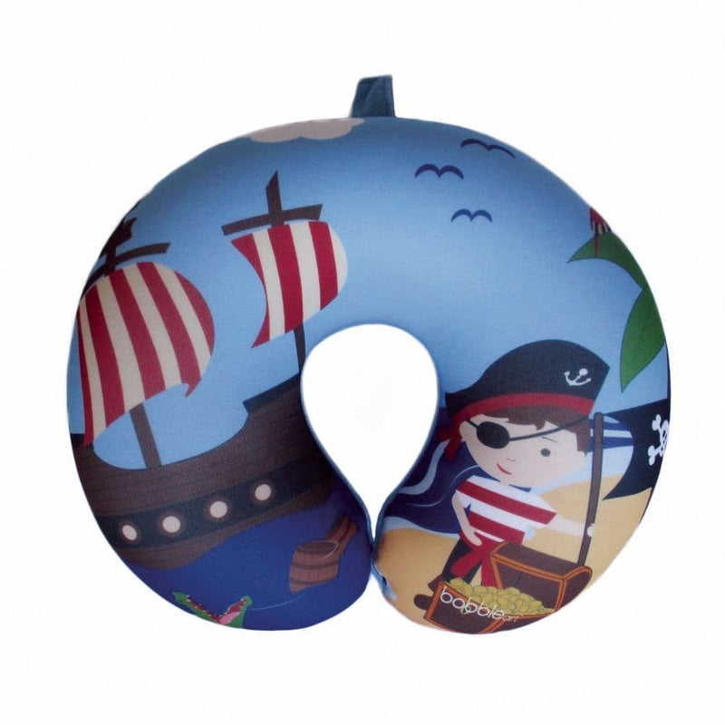 Pirate Travel Neck Pillow