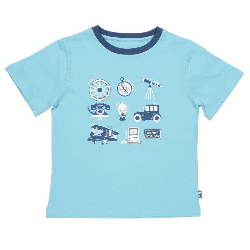 Inventions T-Shirt