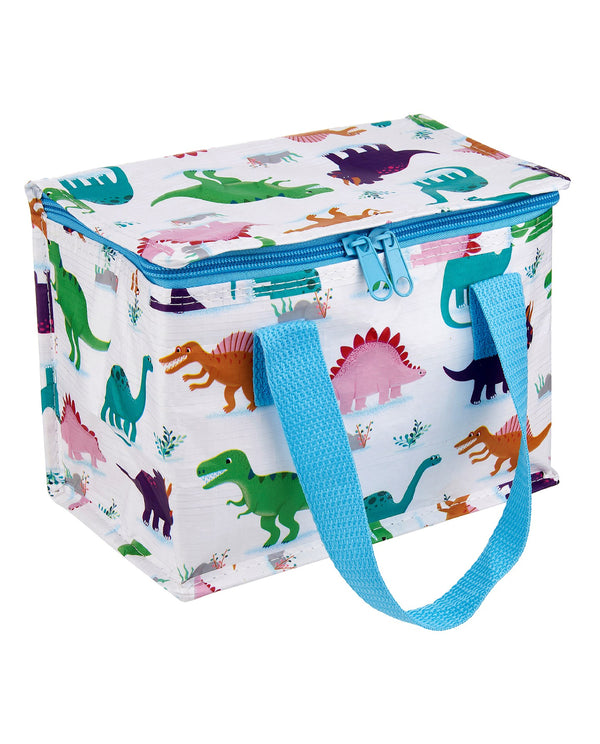 Dinosaur Design Lunch Bag sass belle