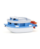 Green toys Recycled Toys - Paddle Boat