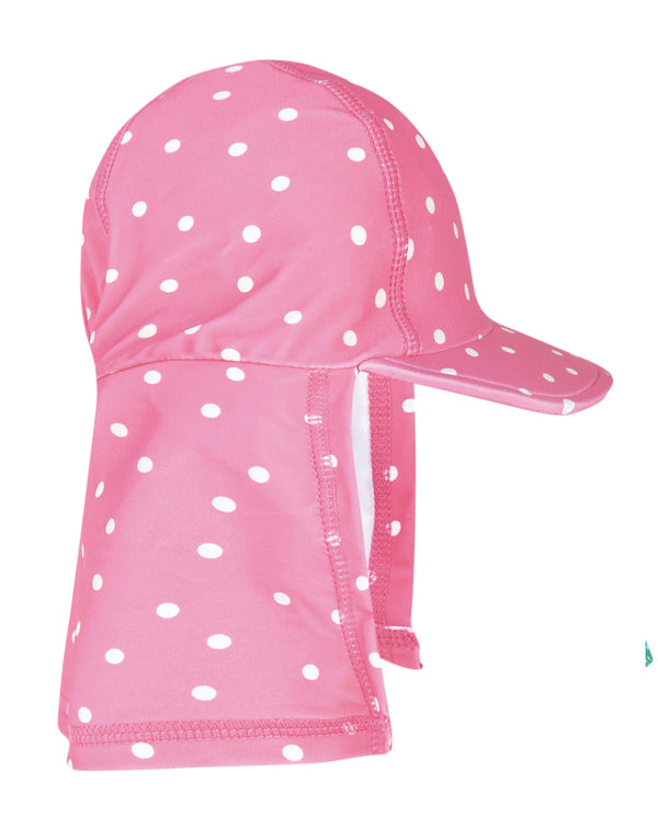 frugi Little Swimmers Legionnaires Sun Hat
