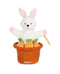 Kaloo Rabbit Surprise Puppet
