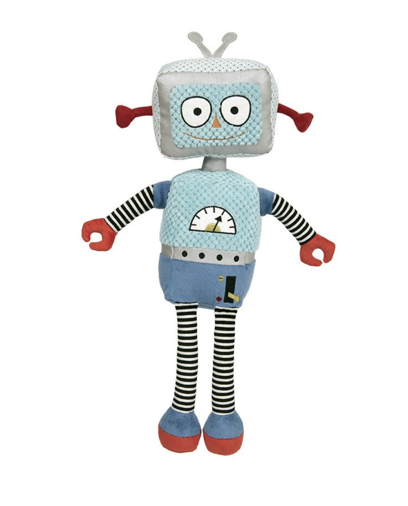 Super soft Robot toy