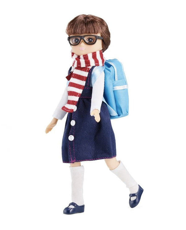 Lottie Dolls - School Days