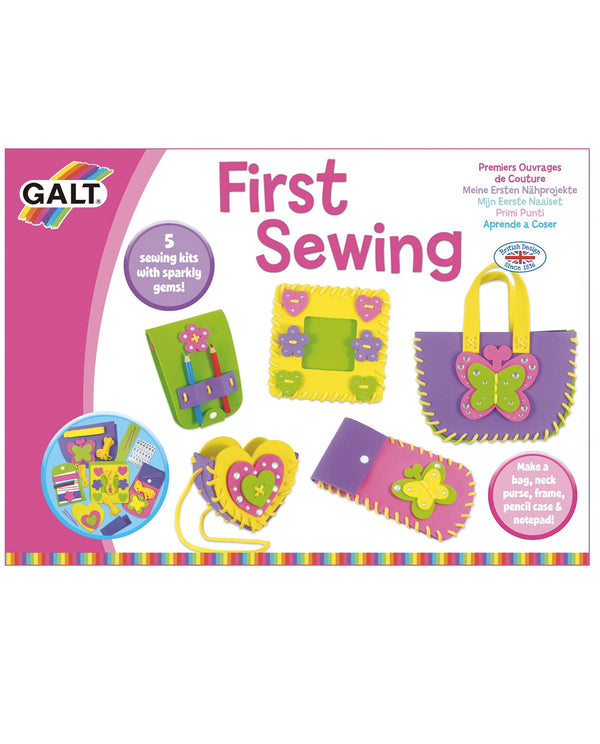 Galt First Sewing Kit