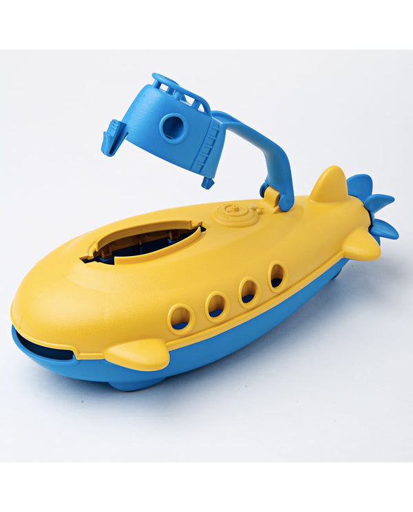 green toys Recycled Toys - Submarine