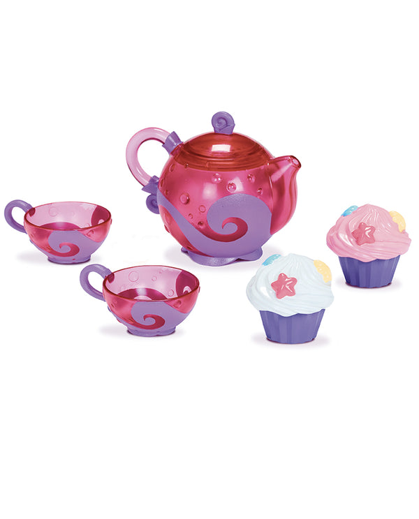 Munchkin Tea and Cupcake Bath Play Set