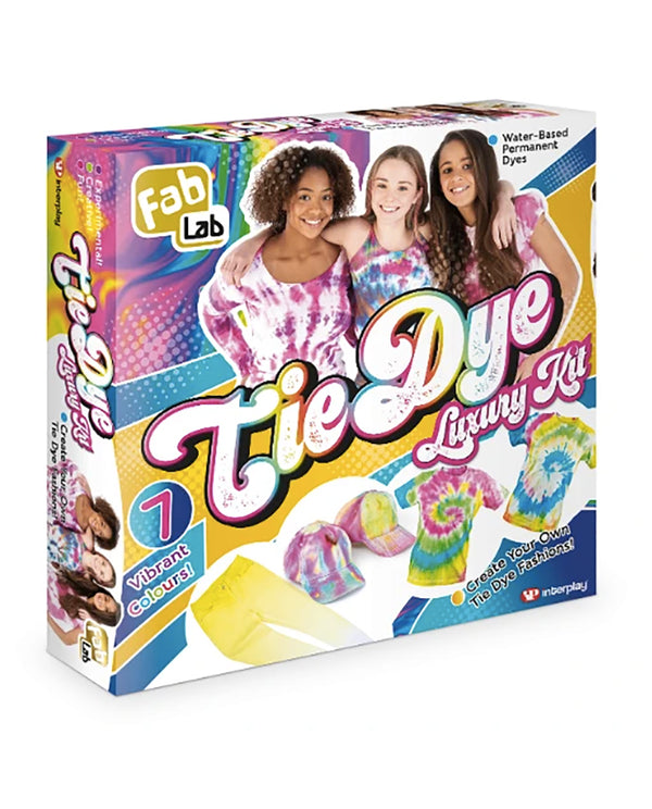 Tie Dye Making Kit