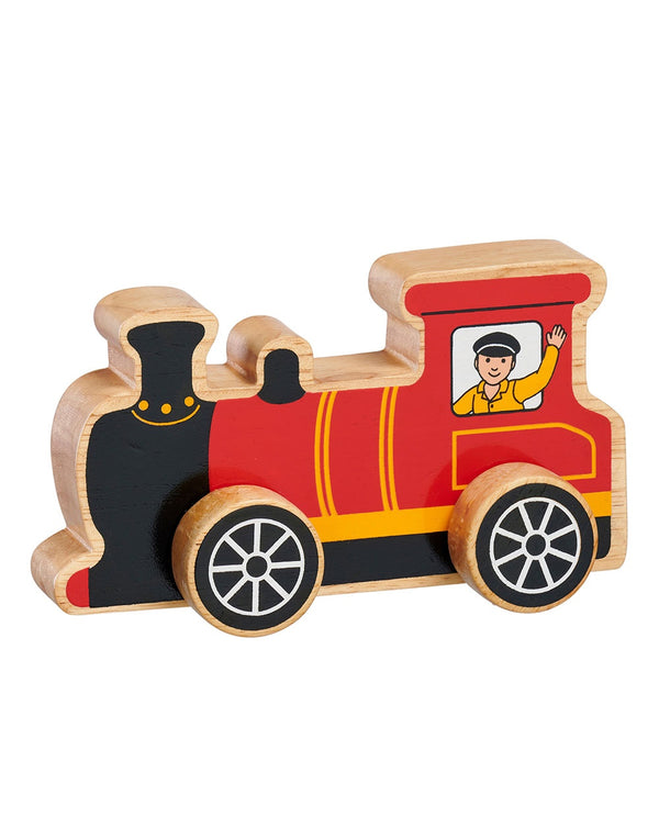 lanka kade Wooden Push Along Train