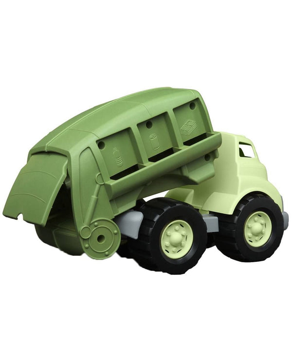 Recycled Toys - Recycle Truck