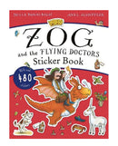 The Zog and the Flying Doctors Sticker Book