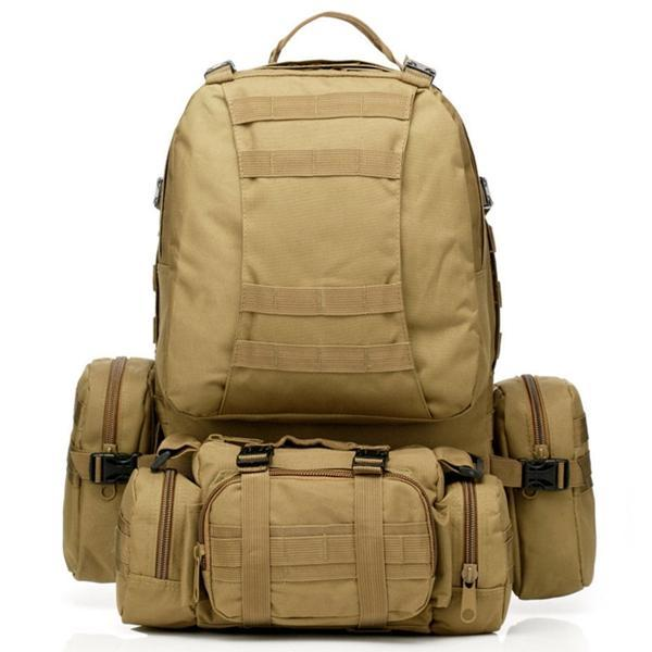 Assault65™ - 3 Day Pack