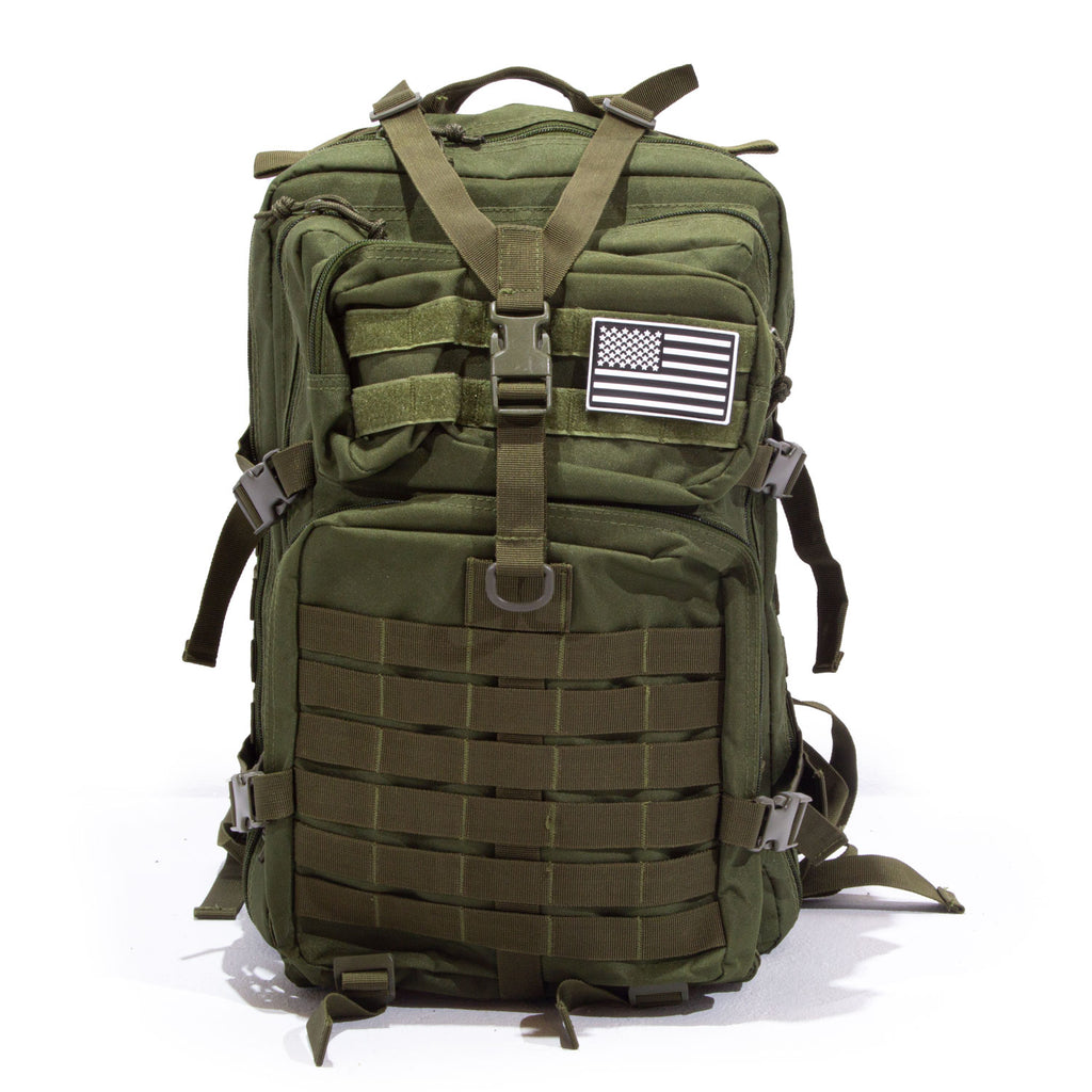 Assault45™ 2-Day Pack