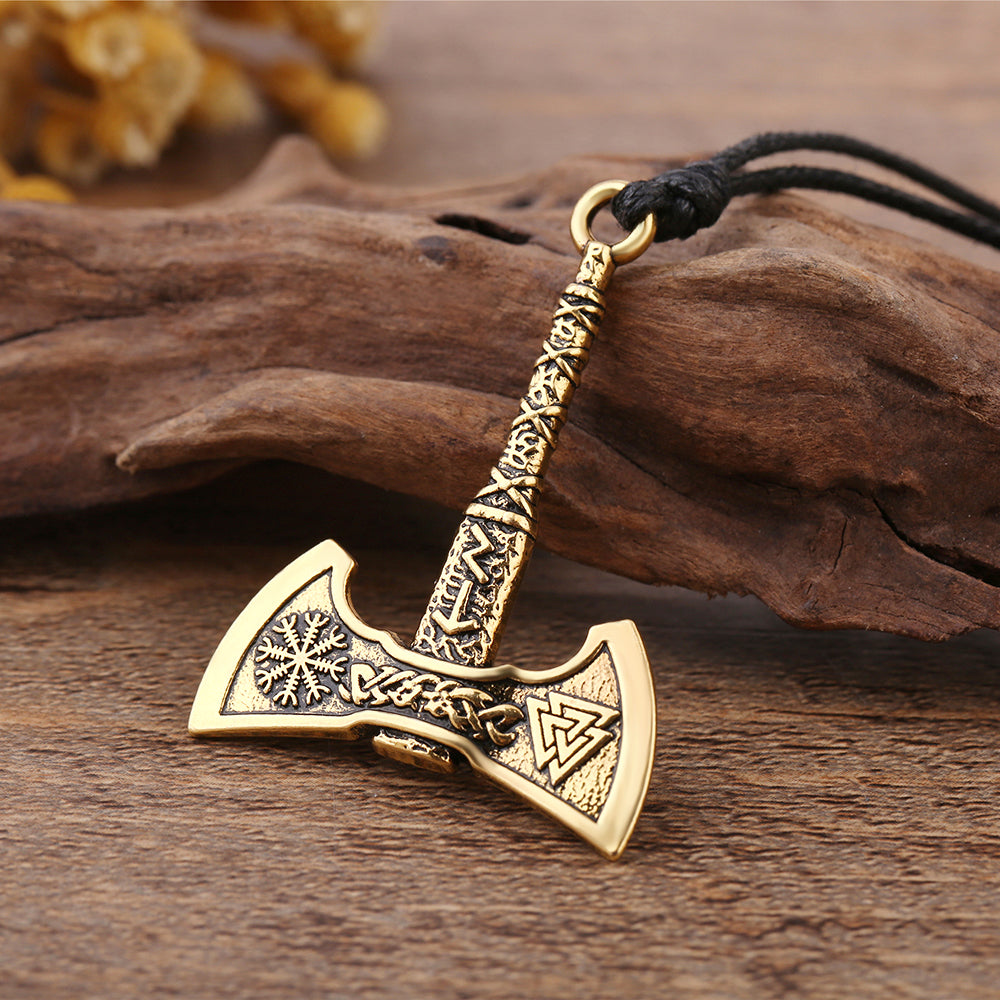 Nordic Vikings Necklace