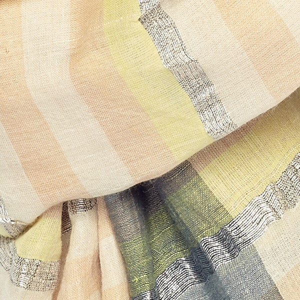 The Skin Knows: Handloom Versus Milled Cloth.