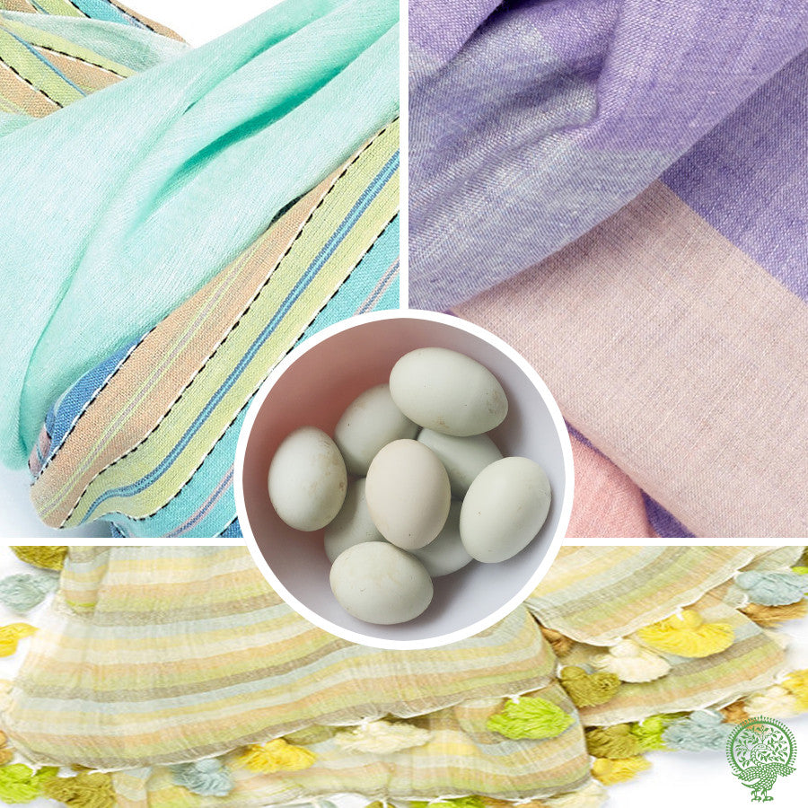 Happy Easter from Indigo Handloom