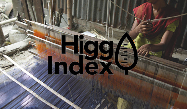 Indigo Handloom Joins the Sustainable Apparel Coalition!