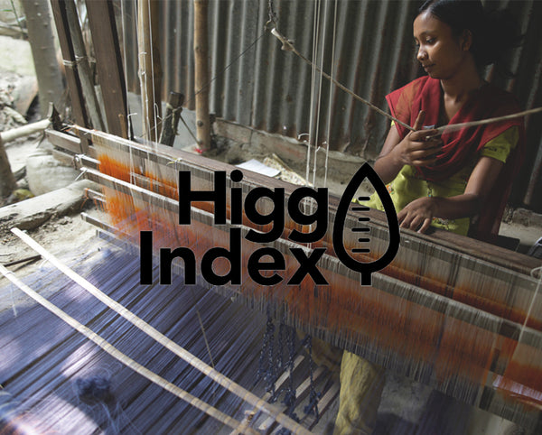 Indigo Handloom joins Sustainable Apparel Coalition