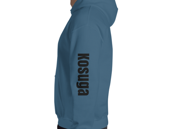 Kosuga Hooded Sweatshirt