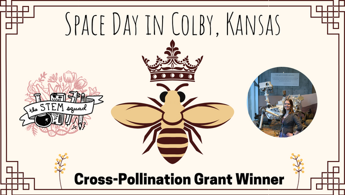 Space Day in Colby, Kansas