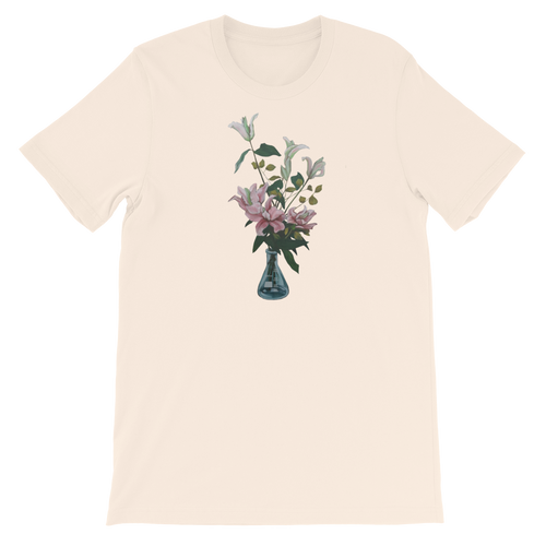 Flower Flask Boxy Tee