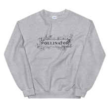 Load image into Gallery viewer, The Pollinator Squad Sweatshirt