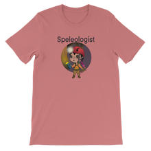 Load image into Gallery viewer, Speleologist Boxy Tee