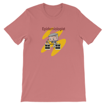Load image into Gallery viewer, Epidemiologist Boxy Tee