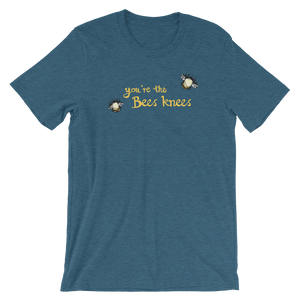 You're the bees knees! Boxy Tee