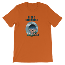 Load image into Gallery viewer, Field Scientist Boxy Tee