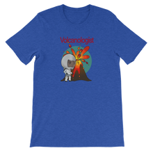 Load image into Gallery viewer, Volcanologist Boxy Tee