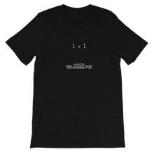 Load image into Gallery viewer, Dark Matter Boxy Tee