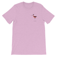 Load image into Gallery viewer, Limosa lapponica Boxy Tee