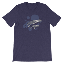 Load image into Gallery viewer, Humpback Whale Boxy Tee