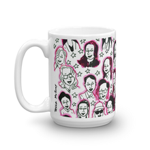 Load image into Gallery viewer, Women in STEM Mug