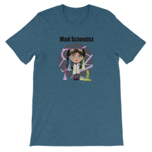 Load image into Gallery viewer, Mad Scientist Boxy Tee
