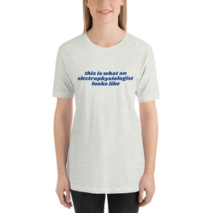 Electrophysiologist Tee