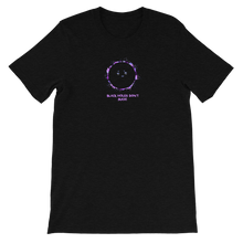Load image into Gallery viewer, Black Holes Boxy Tee