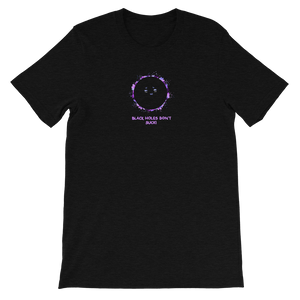 Black Holes Boxy Tee