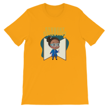 Load image into Gallery viewer, Student Scientist Boxy Tee