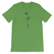 Load image into Gallery viewer, Lucky Clover Boxy Tee