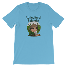 Load image into Gallery viewer, Agricultural Scientist Boxy Tee